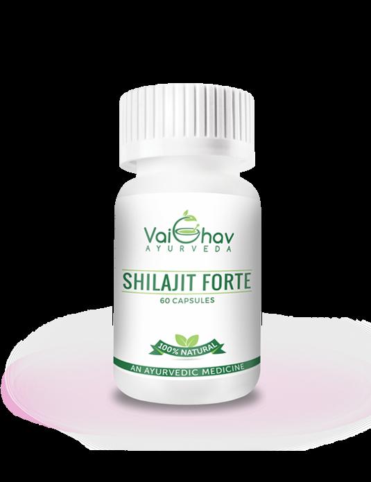 Shilajit-Forte